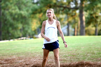 Coaches etc. - Coastal Carolina Invite 2013 Women's Cross Country