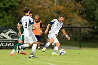 Game Action - George Mason 2015 Men's Soccer