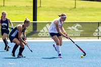 Game Action - Richmond 2015 Field Hockey