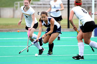 Game Action - App. State 2012 Field Hockey