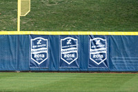 Windscreen Reveal - UNC 2016 Softball