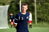 Coaches - Liberty 2012 Men's Soccer