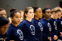 Other - UNC Greensboro 2014 Women's Basketball