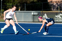 Game Action - Missouri Field Hockey 2016