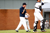 Coaches - Presbyterian 2014 Baseball