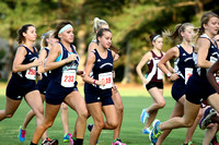 Players - Coastal Carolina Invite 2013 Women's Cross Country