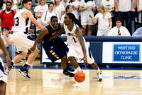 Game Action - Canisius 2011 Basketball